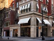 旗艦店オープンにランウェイショー開催、NYで花開くボッテガ・ヴェネタの新たなチャプター
