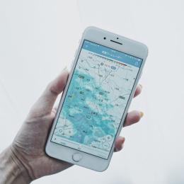 読めない天気が続く時期にも頼りになる、お天気アプリの実力とは? vol.38