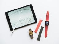 新型Apple Watchをニューノーマルな日々の相棒に【Apple新製品レポ前編】vol.114