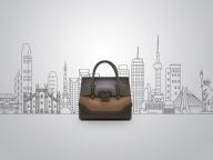 あなたの写真がバッグに?!ヴェルサーチが7つの都市にまつわる写真コンテストを開催!