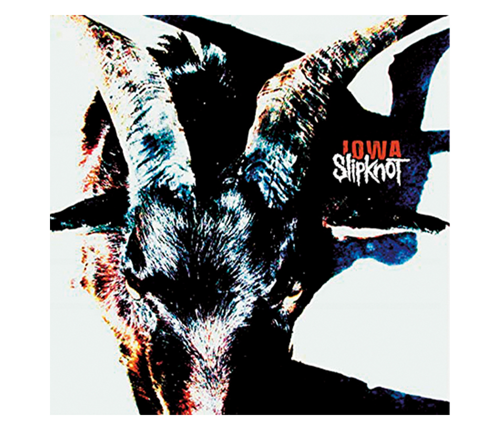Slipknot『Iowa』