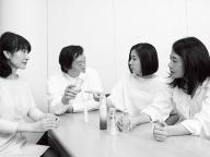 4人の美容のプロが、本命美白について徹底討論!