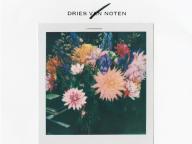【SPUR 30 FLOWERS】 01:ドリス・ヴァン・ノッテン