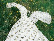 【SPUR 30 FLOWERS】  27:セシル・バンセン