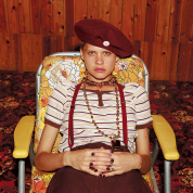 ファッション特集 秋のイットアクセサリー、ベレー帽をものにする