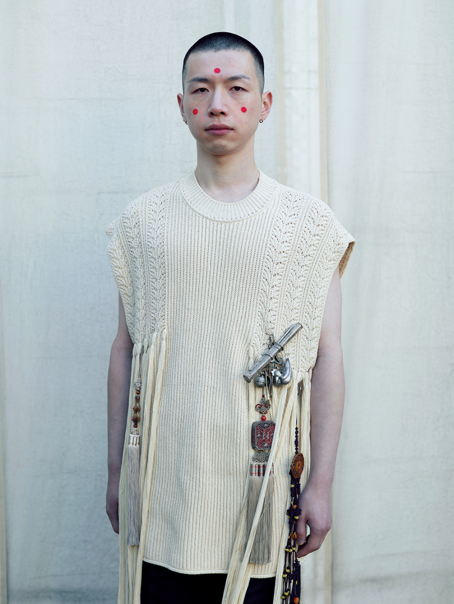 Gwanho Eun/グァンホ・ウンさん