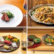 Part4 カウンター対決! イタリアンVS 和食