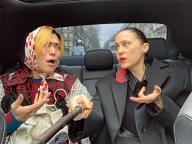 """【CARPOOL FASHION TALK】ティファニー・ゴドイとマスイユウのカープール・モード対談 """"ファッションに未来はあるか?"""""""