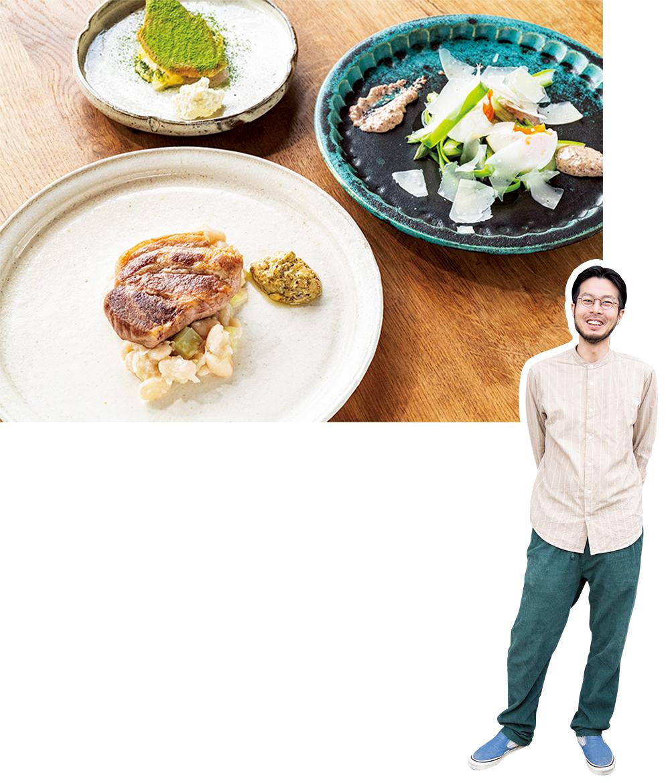 【出張料理人】食のプロが届けるオーダーメイドの料理