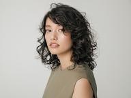 「ソーコ」が提案する、モデル、ミカ・アルガナラスになりたい