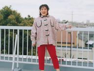 """私の上京「服」ストーリー:2002 個性を押し殺しても""""エビちゃん""""になれずに挫ける日々"""