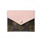 ルイ・ヴィトンのまめ財布