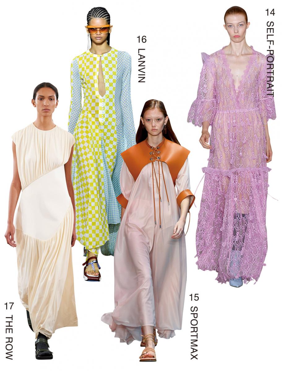 DELICATE DRESS/サマードレスにロマンスを