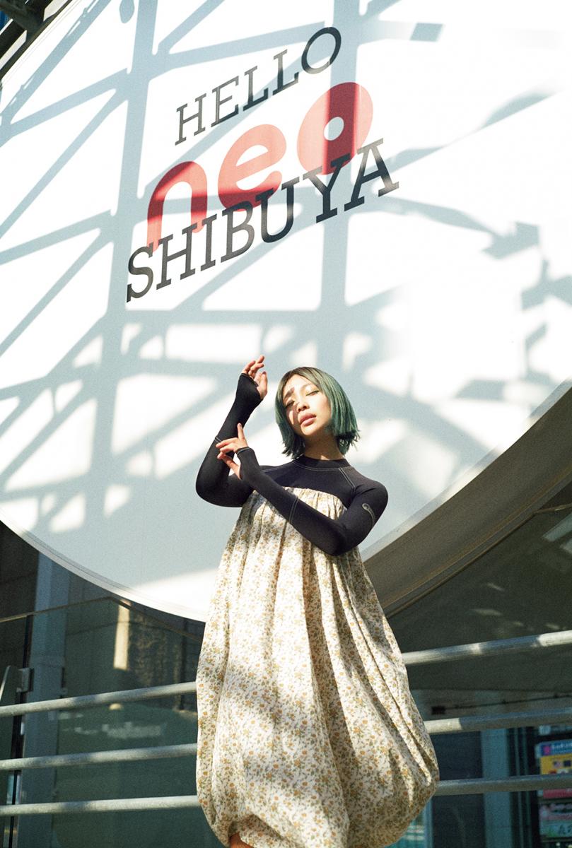 """今まさに、過渡期を迎える """"neo SHIBUYA"""""""