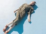 ヴィンテージ感が漂うステラ マッカートニーのドレス