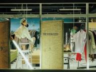 THE FOUR-EYED(ザ フォーアイド)/新宿