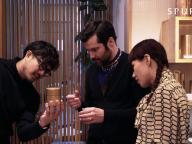 マドモアゼル・ユリアと手仕事めぐり。ゲラルド・フェローニ はじめての京都