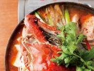 王十里サランチェ[海鮮鍋]/銀座