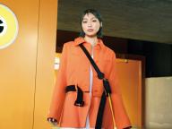 新進女優・芋生 悠とめぐる、新しい街のカタチ「渋谷駅は、時を超えて」