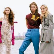 ファッション特集 新生カルバン・ クラインが欲しい