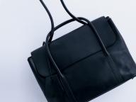 「買い物は出合い」と悟ったバッグ/菊池芙生子さん