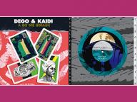 【LICAXXXのコレキキナ vol.5】『A So We Gwarn』Dego & Kaidi