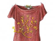 ひと目惚れしたTシャツを大事にしすぎた結果……/福田宏美さん