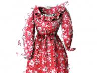 お金がなくても買いたかった70年代の服/中村久美子さん
