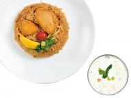 ビリヤニラバーが語る!! 「私の最高の一皿はコレです」