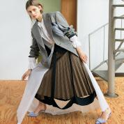 スカート、リローデッド