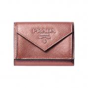 プラダのまめ財布