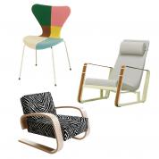 インテリアジャーナリスト 土田貴宏さんに聞く 価値ある椅子選びのためのQ&A