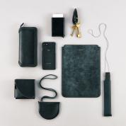 Black Leather Goods