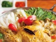 クンビラ[ヒマラヤ鍋]/恵比寿
