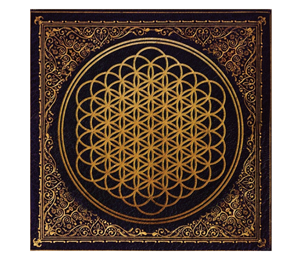 Bring Me The Horizon『Sempiternal』