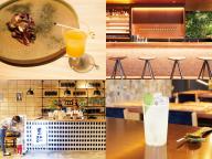 お酒じゃなくても楽しいぞ! 飲まない日の、東京夜ガイド