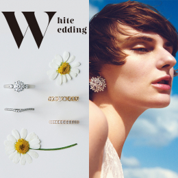 SPUR WHITE WEDDING【INDEX】