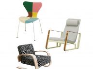 インテリアジャーナリスト 土田貴宏さんに聞く「価値ある椅子選びのためのQ&A」