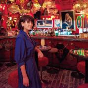 東 京 の 夜 、彼 女 の 場 合