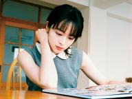 清野菜名が演じる青春物語 卒業写真