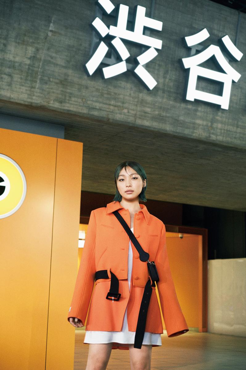 降り立ったのは生まれ変わった銀座線渋谷駅