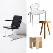 価値ある椅子との出合い方