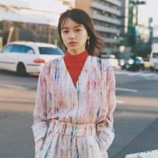 私の上京「服」ストーリー:2011 黒一色に身を包み慣れない土地に戸惑った