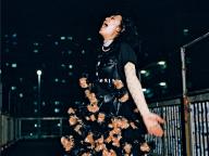 【SPUR 30 FLOWERS】  30:飯田珠緒