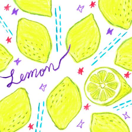 檸檬(れもん)の基本性格 - 水...