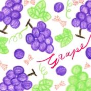 葡萄(ぶどう)の基本性格