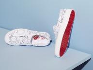 マーク ジェイコブスからカスタマイズできるスニーカーセットが限定発売