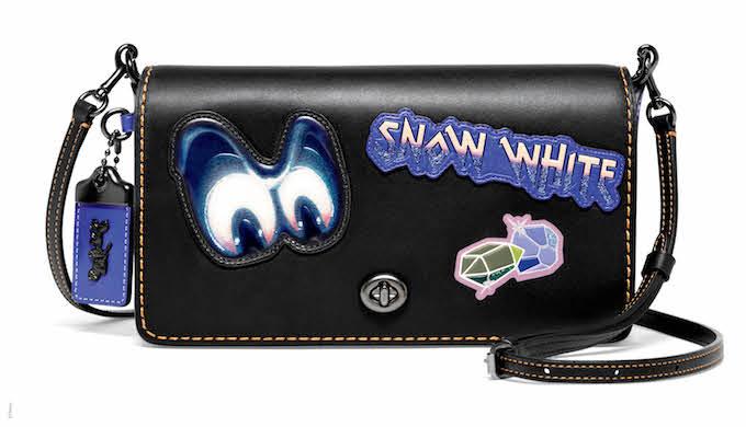 ディンキー ウィズ パッチ(H13×W23×D5cm)¥64,000© Disney