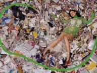 ステラ マッカートニーの2017年冬の広告キャンペーンは、廃棄と消費を繰り返す現代社会への問題提起