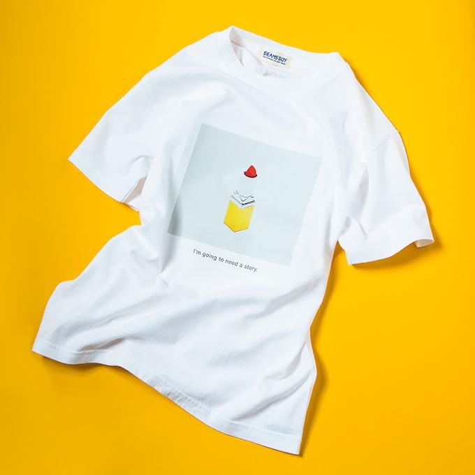 Tシャツ ¥5,800